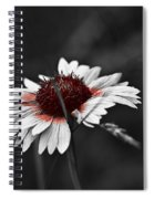 Only The Reds Spiral Notebook