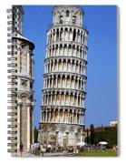 Oops Spiral Notebook