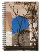 Open Windows Jerome Spiral Notebook