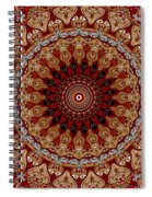 Opulent No. 1 Spiral Notebook