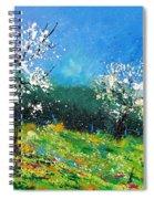 Orchard 564150 Spiral Notebook