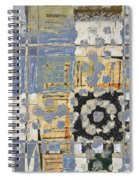 Orchards And Farms Number 2 Spiral Notebook