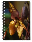 Orchid 150 Spiral Notebook