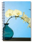 Orcidea Spiral Notebook