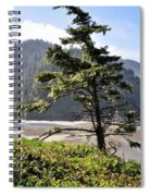 Oregon - Heceta  Spiral Notebook