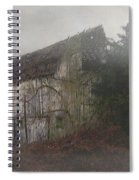 Oregon Relic Spiral Notebook