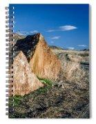 Oregon Trail 1 Spiral Notebook