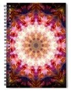 Orion Nebula I Spiral Notebook