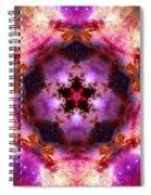 Orion Nebula Iv Spiral Notebook