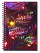 Ornaments-2038 Spiral Notebook