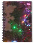 Ornaments-2096 Spiral Notebook