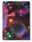 Ornaments-2143 Spiral Notebook