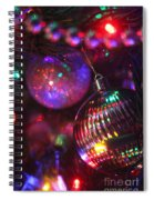 Ornaments-2159 Spiral Notebook