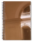 Osgoode Hall Law School Spiral Notebook