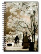 Other Light Spiral Notebook