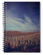 Our Day Will Come Spiral Notebook
