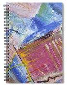 Outland Spiral Notebook