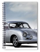 Outlaw 356 Spiral Notebook