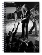 Outlaws #16 Spiral Notebook