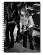 Outlaws #32 Spiral Notebook
