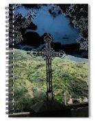 Outlook Cross Monterosso Spiral Notebook