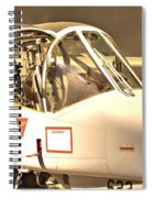 Ov-10 Bronco Spiral Notebook