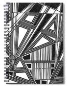 Overmind Spiral Notebook