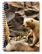 Ownership Spiral Notebook