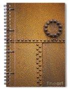 Oxidation... Spiral Notebook