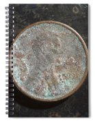 P19xx A H Spiral Notebook
