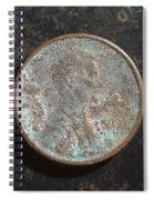 P19xx A H Spiral Notebook