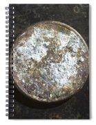 P19xx B H Spiral Notebook