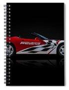 Pace Maker Spiral Notebook
