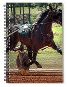 Pacer Spiral Notebook