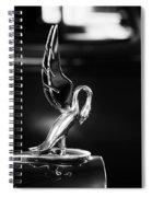 Packard Cormorant Spiral Notebook