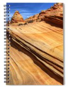 Pages From Natures Story Spiral Notebook