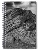 Pahranagat Mountains Spiral Notebook