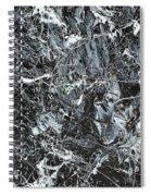 Paint Number Twenty Seven Spiral Notebook