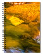 Paintbrush Creek Spiral Notebook
