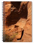 Palatki Spiral Notebook