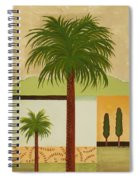 Palm Desert Spiral Notebook
