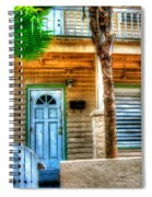 Palm House Spiral Notebook