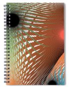 Palm Springs Sensation Spiral Notebook