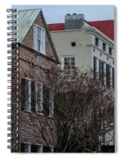 Palmetto Tin Roofs Spiral Notebook