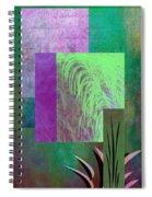 Palmier Spiral Notebook