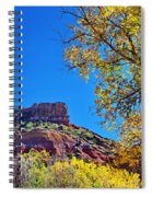 Palo Duro Canyon Spiral Notebook