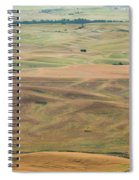 Palouse Palate Spiral Notebook