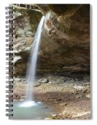 Pam's Grotto Spiral Notebook