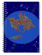 Pangea Ultima Spiral Notebook