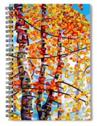 Panoply Spiral Notebook